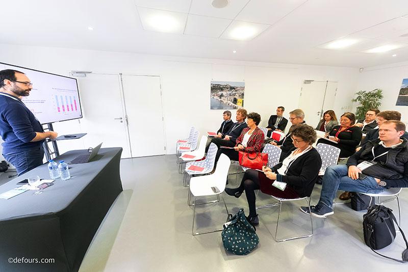 Retail-Meeting - Lyon 2019 - Ateliers partenaires