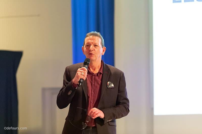 Retail-Meeting - Lyon 2019 - Conférenciers
