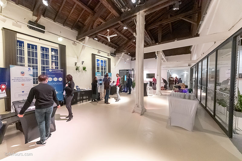 Retail-Meeting - Lyon 2019 - Partenaires